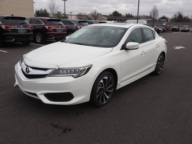 Certified PreOwned Acura ILX Special Edition Sedan In Maple - Acura ilx suspension