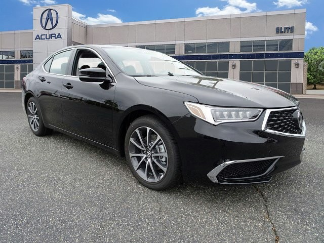 Certified PreOwned Acura TLX V AT PAWS Sedan In Maple - 2018 tlx acura