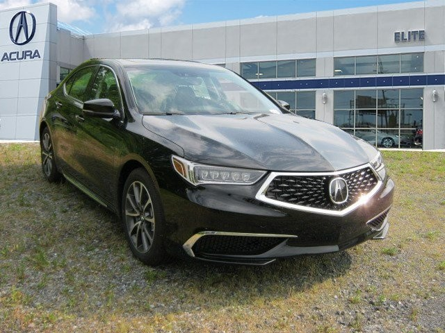 2018 acura tlx. fine acura new 2018 acura tlx 35 v6 9at shawd with technology with acura tlx