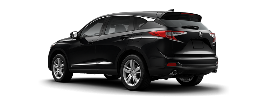 New 2019 Acura Rdx Advance Suv In Maple Shade Kl000373