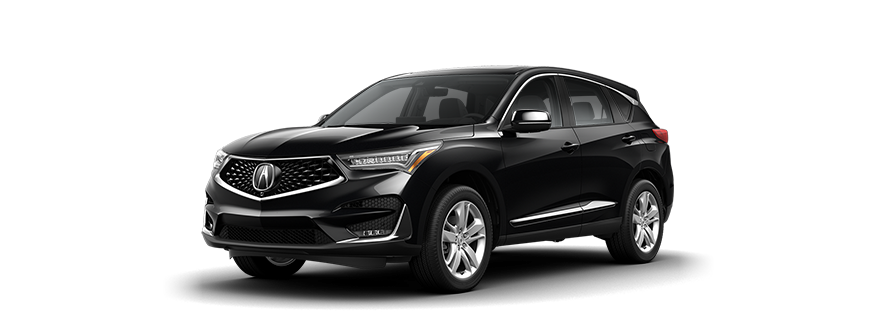 New 2019 Acura Rdx Advance Suv In Maple Shade Kl000373 Elite Acura