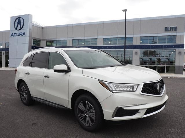 functional acura crossover against the awd case mdx content reviewed cars minivan com