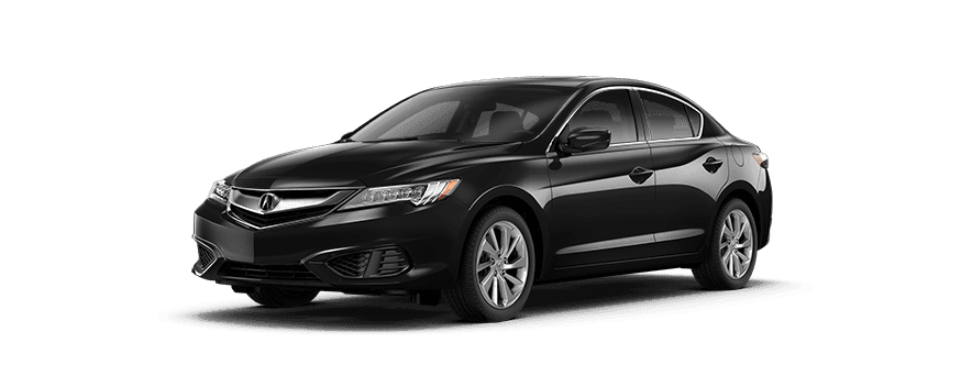 New 2018 Acura ILX with Technology Plus Package