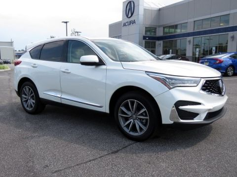 Lease A New Acura For And Under Maple Shade Elite Acura - Acura rdx lease prices paid